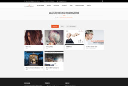 25twaalf - Creatief bureau Eindhoven Nuenen - Website ontwerp