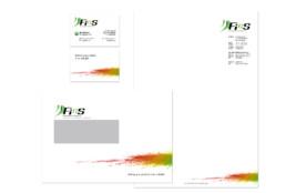 25twaalf - Grafisch vormgever - Ontwerp Huisstijl items FI&S