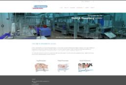 25twaalf - Reclame bureau Eindhoven Nuenen - Ontwerp website Holdijk Haamberg