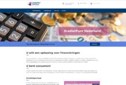 25twaalf - Reclame bureau Eindhoven Nuenen - Ontwerp website