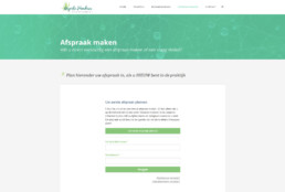25twaalf - Grafisch vormgever - Webdesign Nuenen