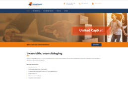 25twaalf - Grafisch vormgever - Website ontwerp Nuenen